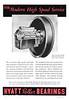 1940 Hyatt Bearings Division, General Motors.