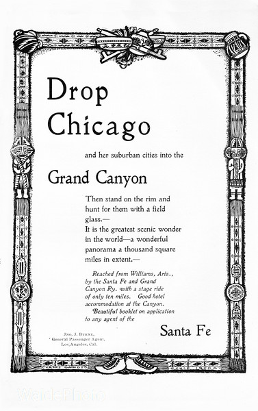 1901 Santa Fe.