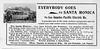 1899 Los Angeles Pacific Electric Railway