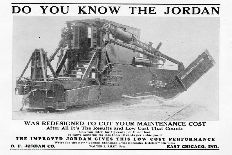 1939 O.F. Jordan Company.
