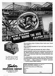 1942 Timber Engineering Company.