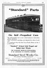 1913 Standard Steel Works Company,