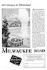 1923 Chicago, Milwaukee, & St Paul, Milwaukee Road