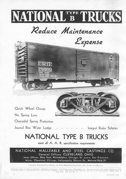 1940 Scullin Steel Company.