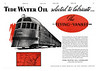 1935 Tide Water Oil Company.
