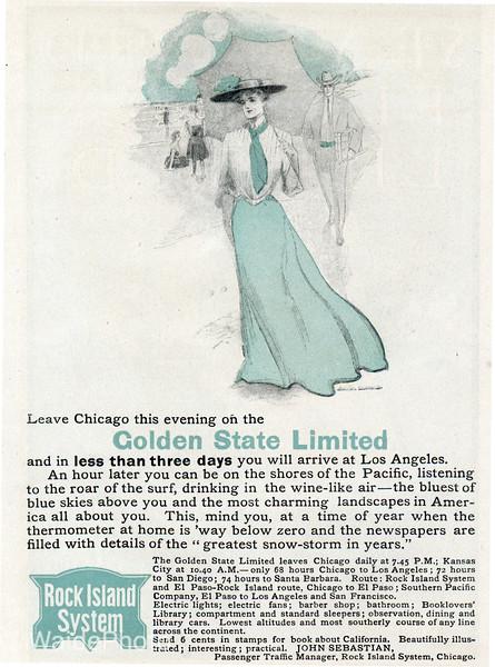 1904 Chicago, Rock Island & Pacific.