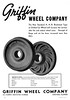 1940 Griffin Wheel Company.