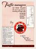 1931 Chicago & Eastern Illinois Railway.