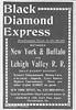 1896 Lehigh Valley Railroad.