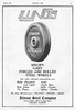 1922 Illinois Steel Company.