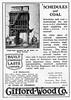 1922 Gifford -Wood Company.
