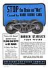 1941 Standard Car Truck Company.