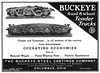 1941 Buckeye Steel Castings Company.