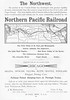 1892 Northern Pacific.