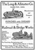 1899 Long & Allstatter Company.