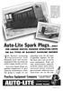 1941 Auto-Lite, Peerless Equipment Company.