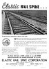 1940 Elastic Rail Spike Corporation.