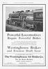 1905 Westinghouse Air Brake Company.