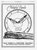 1931 Gulf, Mobile, & Northern Railroad