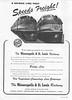 1940's Minneapolis & St. Louis Railway.