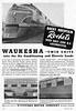 1939 Waukesha Motor Company.