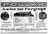 1922 Pollak Steel Company.