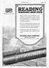 1922 Reading Iron Company.