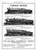 1917 Baldwin Locomotive Works.