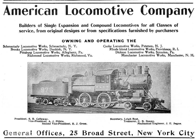 1903 Alco.