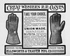 1904 Ellsworth & Thayer Manufacturing Company.