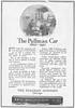 1917 Pullman.