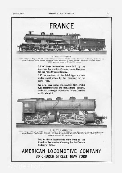 1917 Alco