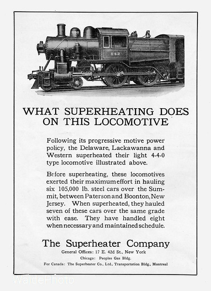 1921 Superheater Company