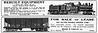 1939 Southern Iron & Equipment Company and Briggs & Turivas Inc