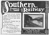 1903 Southern Railway.