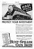 1937 Hunter-Spiller Manufacturing Corporation.