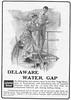 1905 Delaware, Lackawanna, & Western.
