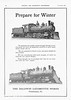 1919 Baldwin Locomotive Works.<br /> <br /> Watauga Railway Co. #101 and J & NW #7.