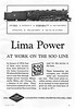 1941 Lima Locomotive Works.