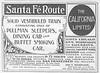 1897 Santa Fe.