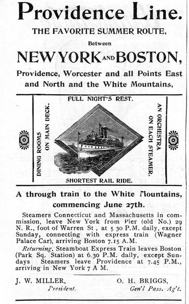 1892 Providence Line.