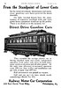 1911 Railway Motor Car Corporation.