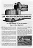 1941 Edison Storage Battery