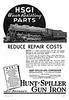 1941 Hunt-Spiller Manufacturing Corporation.