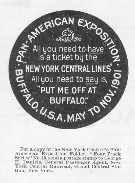 1901 New York Central.