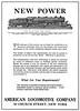 1920 Baldwin Locomotive Works.