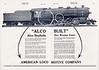 1923 Alco.