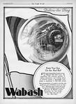 1931 Wabash
