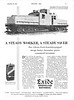 1930 Electric Storage Battery Company, Exide.