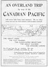 1899 Canadian Pacific.